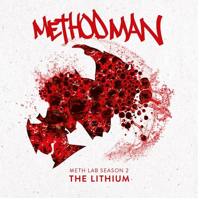 method man - the meth lab 2 the lithium